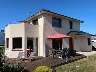 3 bedroom Villa in Kerlouan, Brittany, France - 5438164