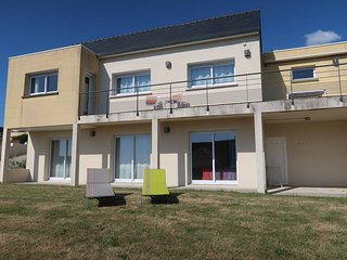 4 bedroom Villa in Pentrez, Brittany, France : ref 5438359