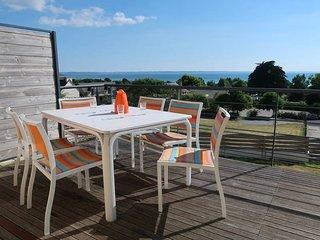 4 bedroom Villa in Pentrez, Brittany, France - 5438359