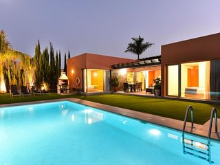 2 bedroom Villa in El Salobre, Canary Islands, Spain : ref 5698721