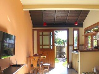 Guesthouse Campeche - Sul da Ilha