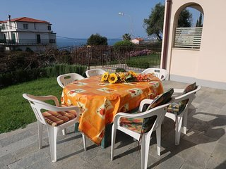 2 bedroom Apartment in Riva Ligure, Liguria, Italy : ref 5444168