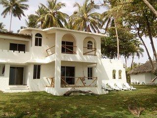 Apartamentos en La Playa, Suite Villa Primavera und Bungalow Coco Loco