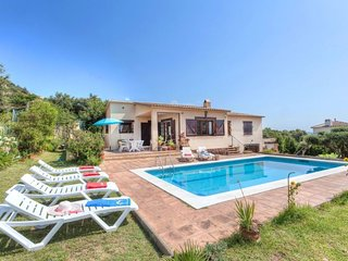 3 bedroom Villa in Les Cabanyes, Catalonia, Spain : ref 5698943