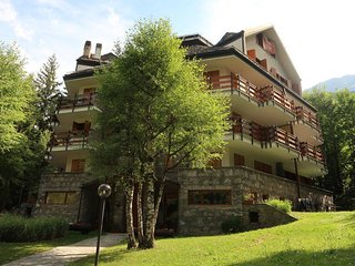 3 bedroom Apartment in Verrand, Aosta Valley, Italy : ref 5620709