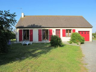 3 bedroom Villa in Pirou, Normandy, France : ref 5442022