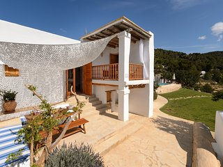 5 bedroom Villa in San Jose, Balearic Islands, Spain : ref 5047834