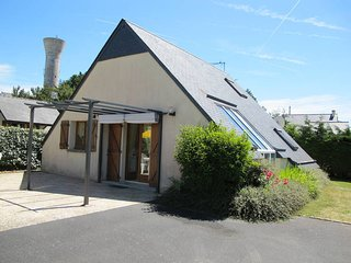3 bedroom Villa in Portbail, Normandy, France : ref 5442018