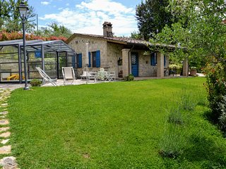 2 bedroom Villa in Collazzone, Umbria, Italy : ref 5226832