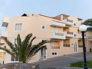 1 bedroom Apartment in Panormos, Crete, Greece : ref 5657034