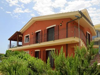 6 bedroom Apartment in Punta Grande, Sicily, Italy : ref 5657035