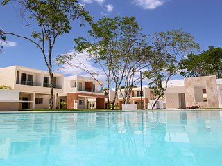 Villa las Palmas. Fantastic 3 bedroom house with pool view!