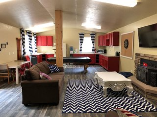 USA long term rental in Idaho, Eagle
