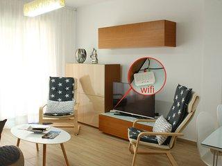 3687 | Apartamento Cervantes