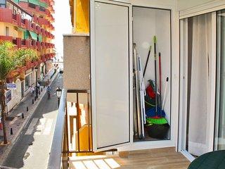 2687 - Calle Miguel de Cervantes | Fuengirola | 6 Pax