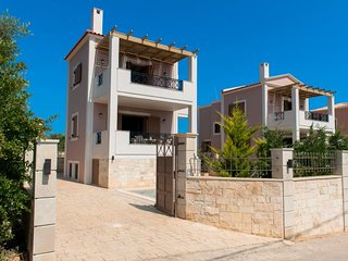 3 bedroom Villa in Adele, Crete, Greece : ref 5657032