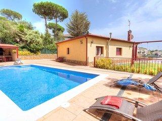5 bedroom Villa in Caules, Catalonia, Spain : ref 5054749
