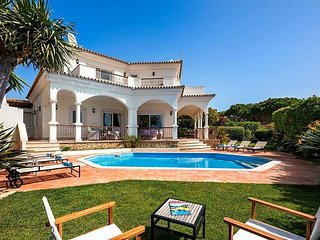 3 bedroom Villa in Quinta do Lago, Faro, Portugal : ref 5433551