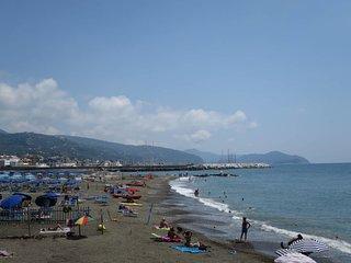 3 bedroom Apartment in Chiavari, Liguria, Italy : ref 5642721