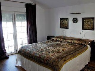 LA CASA ANDALUZA B&B (east room)