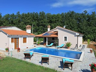 3 bedroom Villa in Zminj, Istria, Croatia : ref 5637431