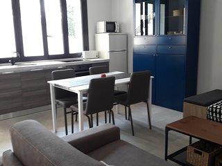 Villa Rosine apartement