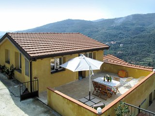 8 bedroom Apartment in Bosco Soprano, Liguria, Italy : ref 5657059