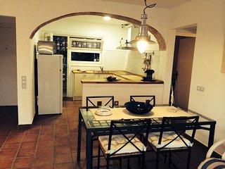 Apartamento en tamariu,costa brava