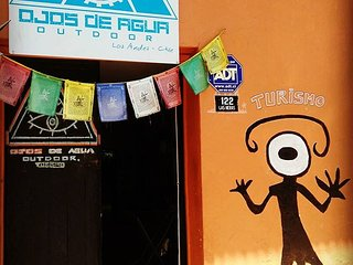 Chile long term rental in Valparaiso Region, Los Andes