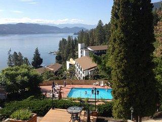 Pinot Gris La  Casa Condo at Lake Okanagan Resort, Kelowna BC,