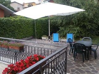 Appartamenti Virgilio Zanetti