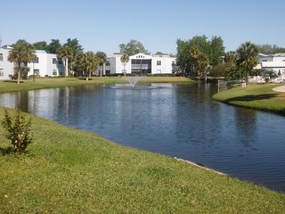 Ventura Country Club Golf Resort, Orland0, Fl