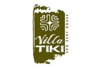 WELCOME TO VILLA TIKI...