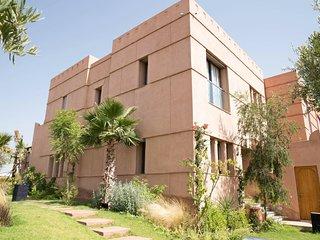 Villa yacout -les jardins de l atlas- 1 min du waky marrakech