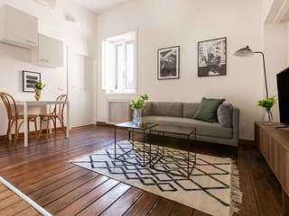 Charming 1BR in Trevi by Sonder