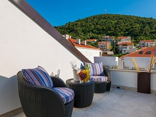 Cosy studio in Dubrovnik with Lift, Internet, Washing machine, Air conditioning