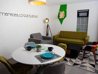 Eazy Living Tijuana Centro - 304