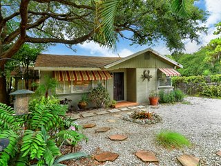 charming home near down town Sarasota
