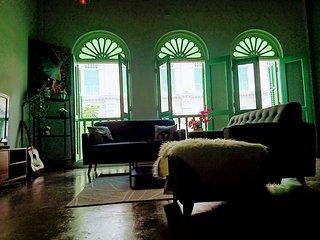 Haney Britzel Residence - Apartment 1