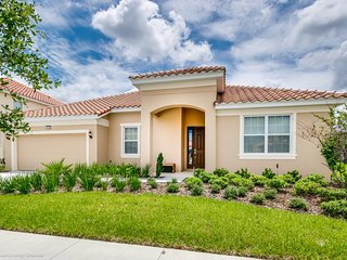 6136BOD Amazing 5 Bedroom 5 Bathroom Solterra
