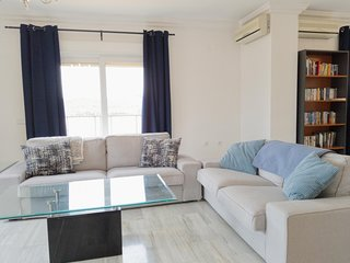 Mijas Holiday Apartment 10367