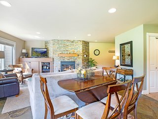 Taurus Condo - Nestled at Kahler Glen Golf Course