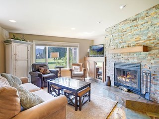 Newly Renovated Condo at Kahler Glen Golf & Ski Resort