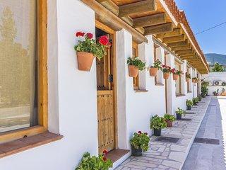 Rural Resort Valle Hermoso 3