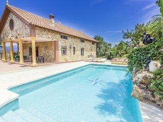 Cubo's Villa La Cascada