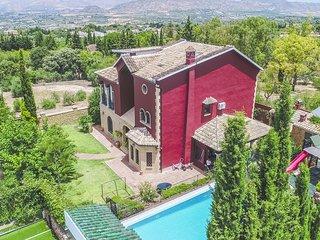 Cubo´s Villa Los Azabaches