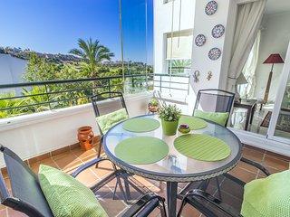 Cubo's Apartamento Oasis de la Sierra Alhaurin Gol