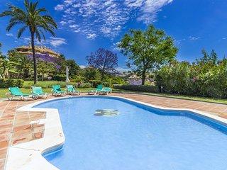 Cubo's Apartamento Boutique Elviria Hills Marbella