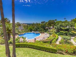 Cubo´s Apartamento Boutique Elviria Hills Marbella