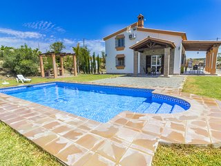 Cubo's Casa Rural Blanca Paloma